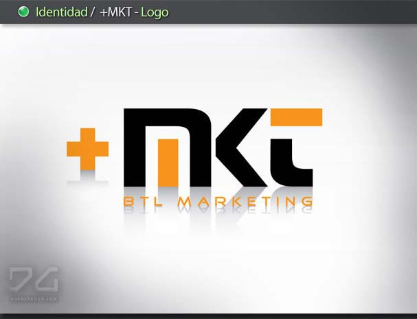 Logos Marketing MKT Comunicación Visual